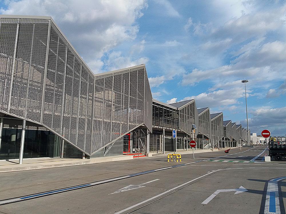 Aéroport de Toulouse (31)