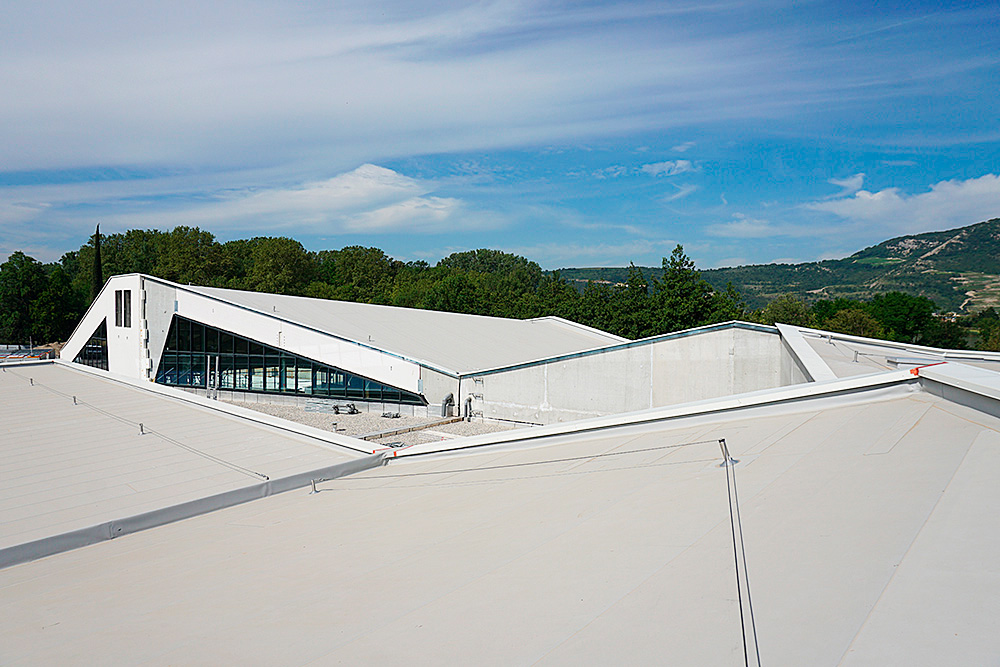 Centre aqualudique Epervière Valence (26)