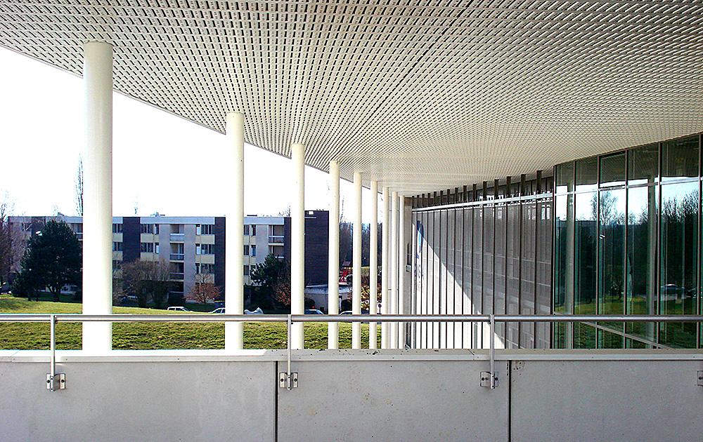 Ecole polytechnique Palaiseau (91)