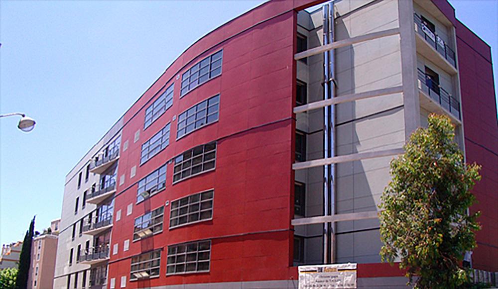 Fondation Pauliani Nice (06)