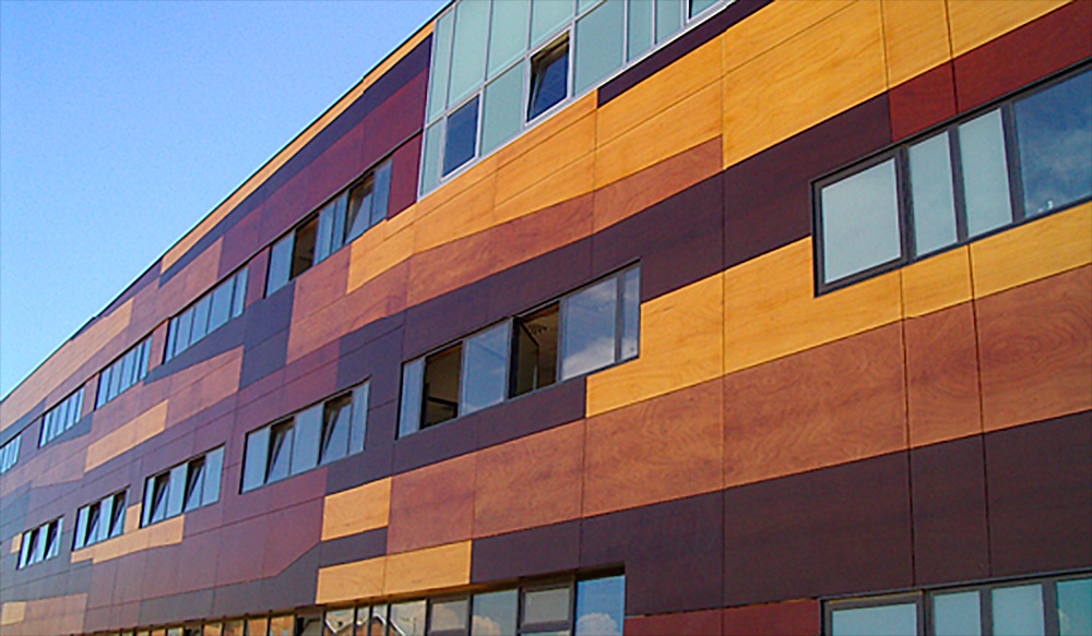 Institut universitaire La Seyne-sur-Mer (83)