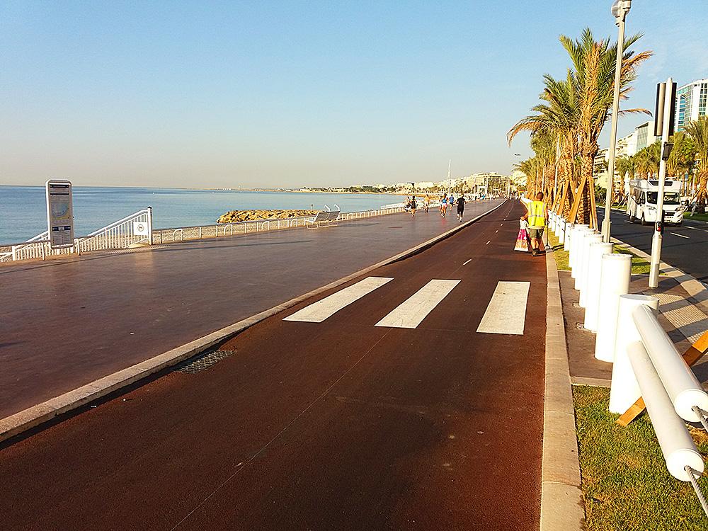 Promenade des Anglais Nice (06)