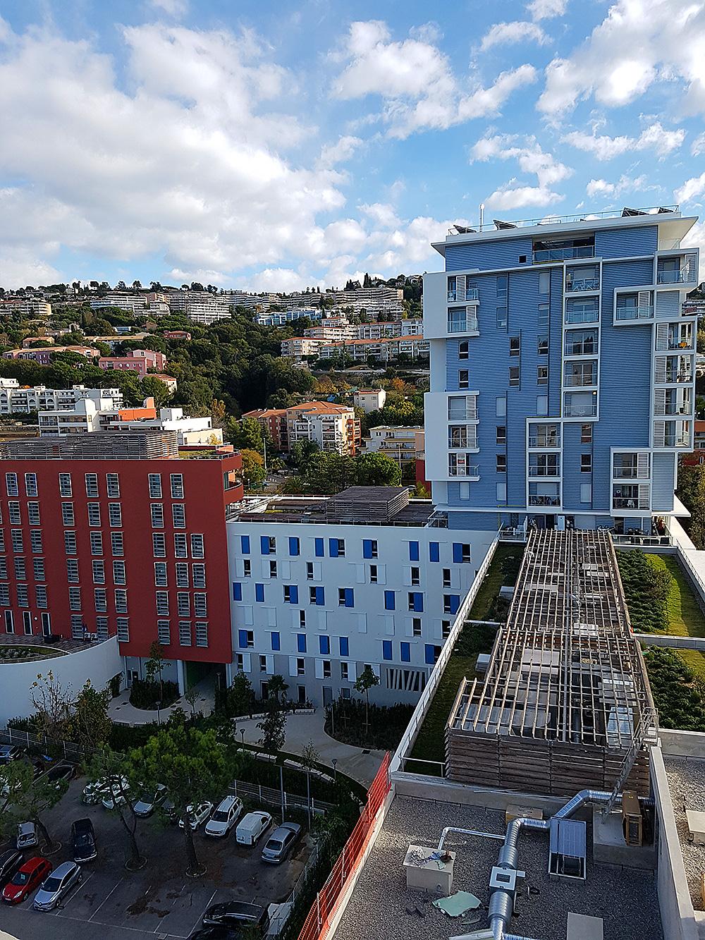 Résidence Sky Valley Nice (06)