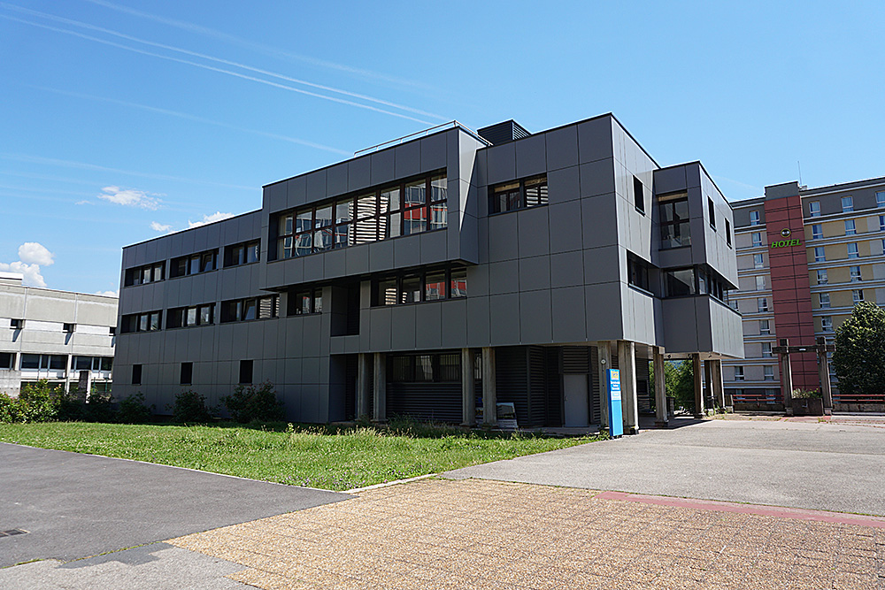 Service local de solidarité Grenoble (38)