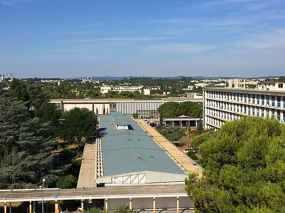 Université de Montpellier (34)